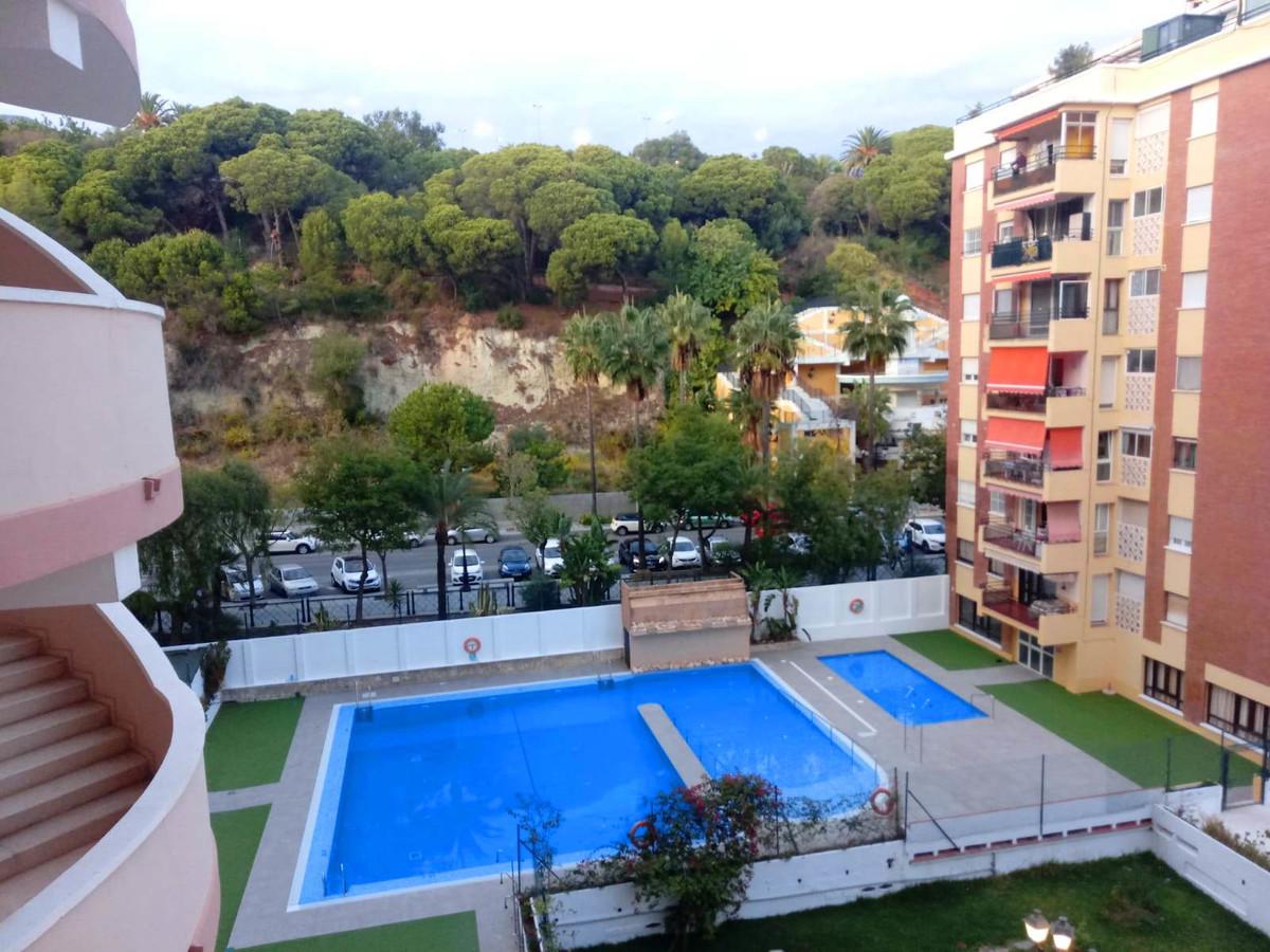 Marbella Banus Medium Floor Apartment for sale in Marbella – R3534256