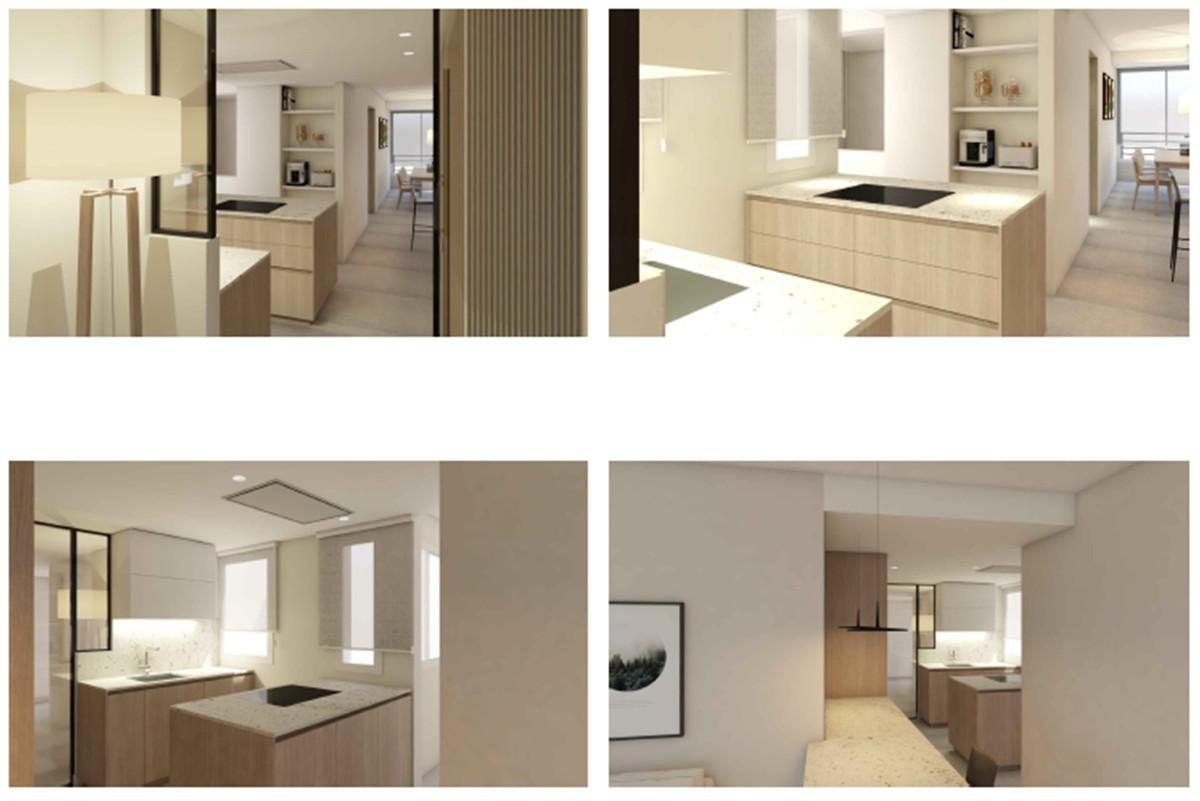 Apartamento en Planta Última en Venta en Marbella – R3576418