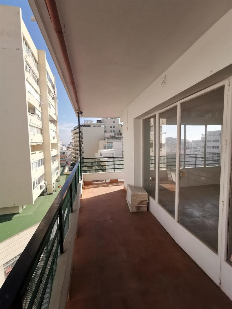 Marbella Banus Apartamento en Planta Última en venta en Marbella – R3576418