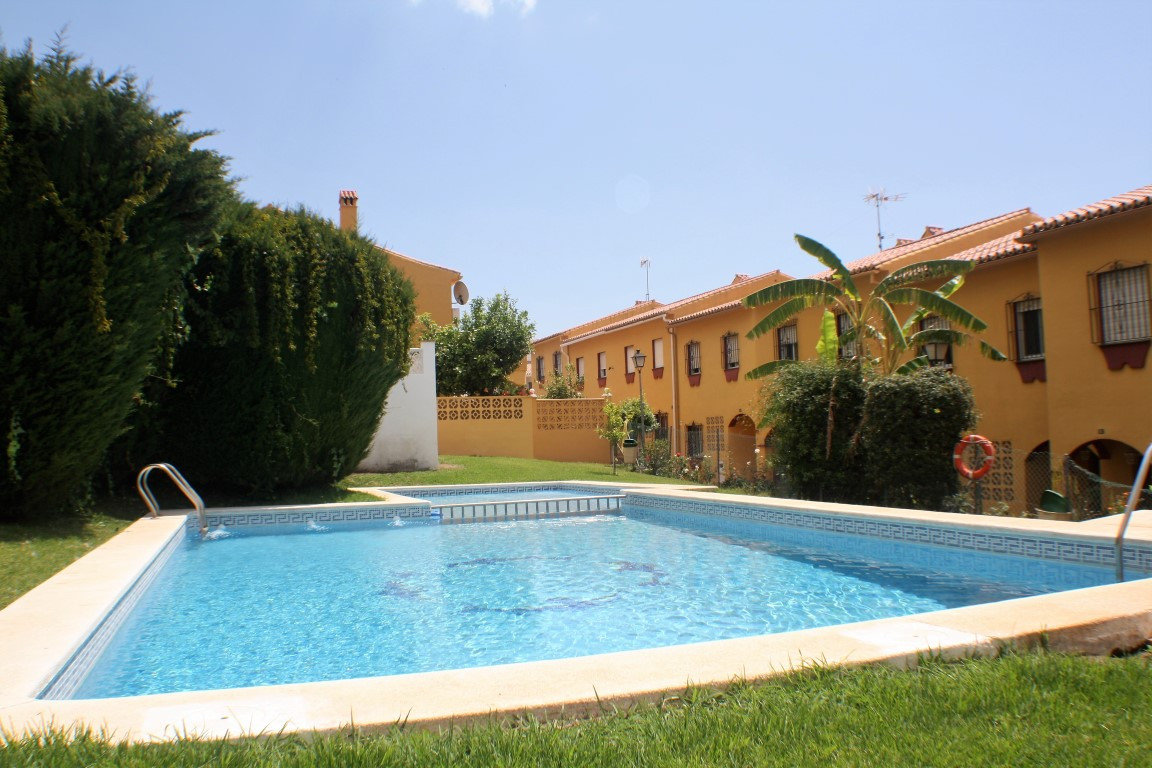 Great family home in one of the quietest urbanizations of Marbella and close to all amenities.  This,Spain