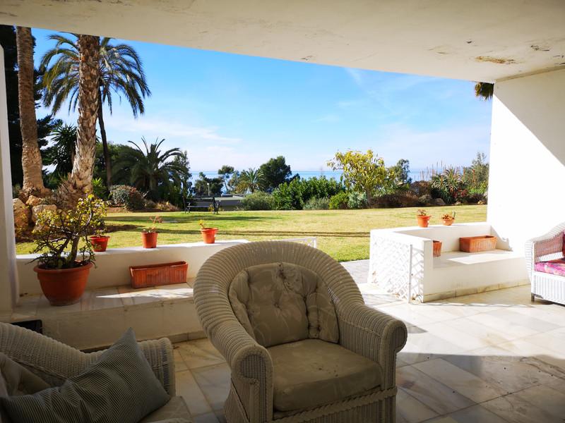Apartamento Planta Baja en venta en Marbella – R3376219