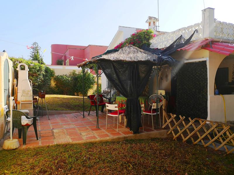 Detached Villa - Marbella - R3222730 - mibgroup.es