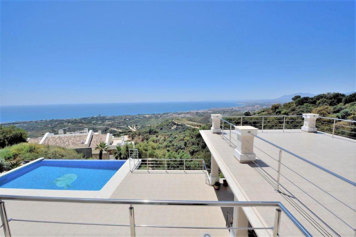 Marbella Banus Villa – Chalet en Venta en Marbella – R3498511