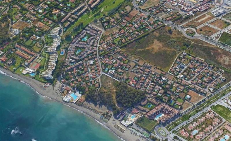 Marbella Banus Terreno Urbano en venta, San Pedro de Alcántara – R3442399