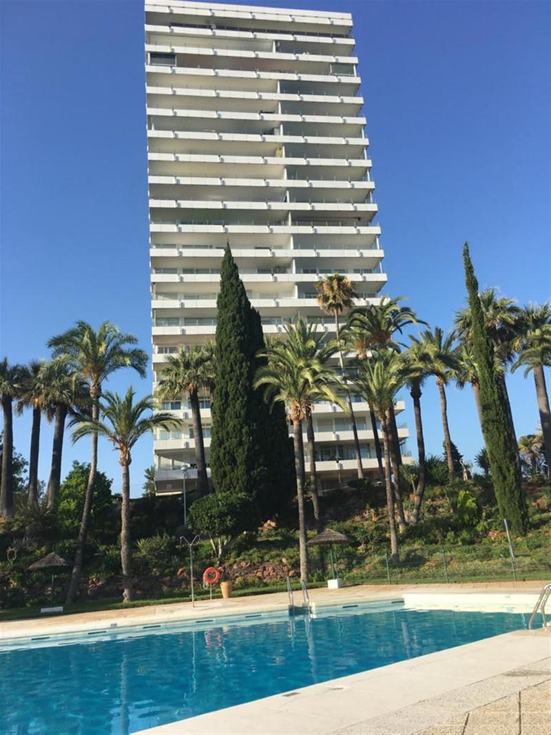 Apartamento Planta Media en venta en Marbella – R3507709