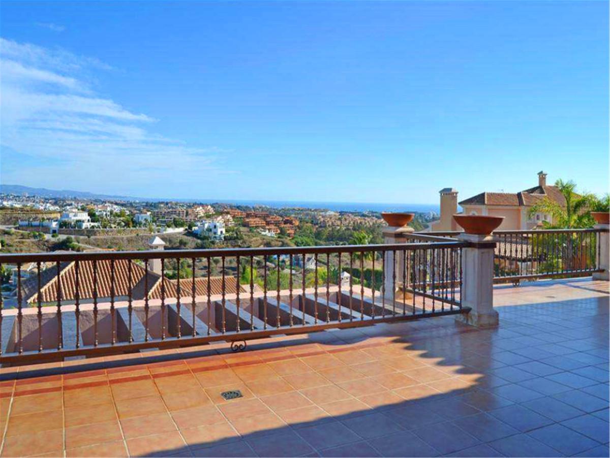 R3483793 Villa Benahavís, Málaga, Costa del Sol