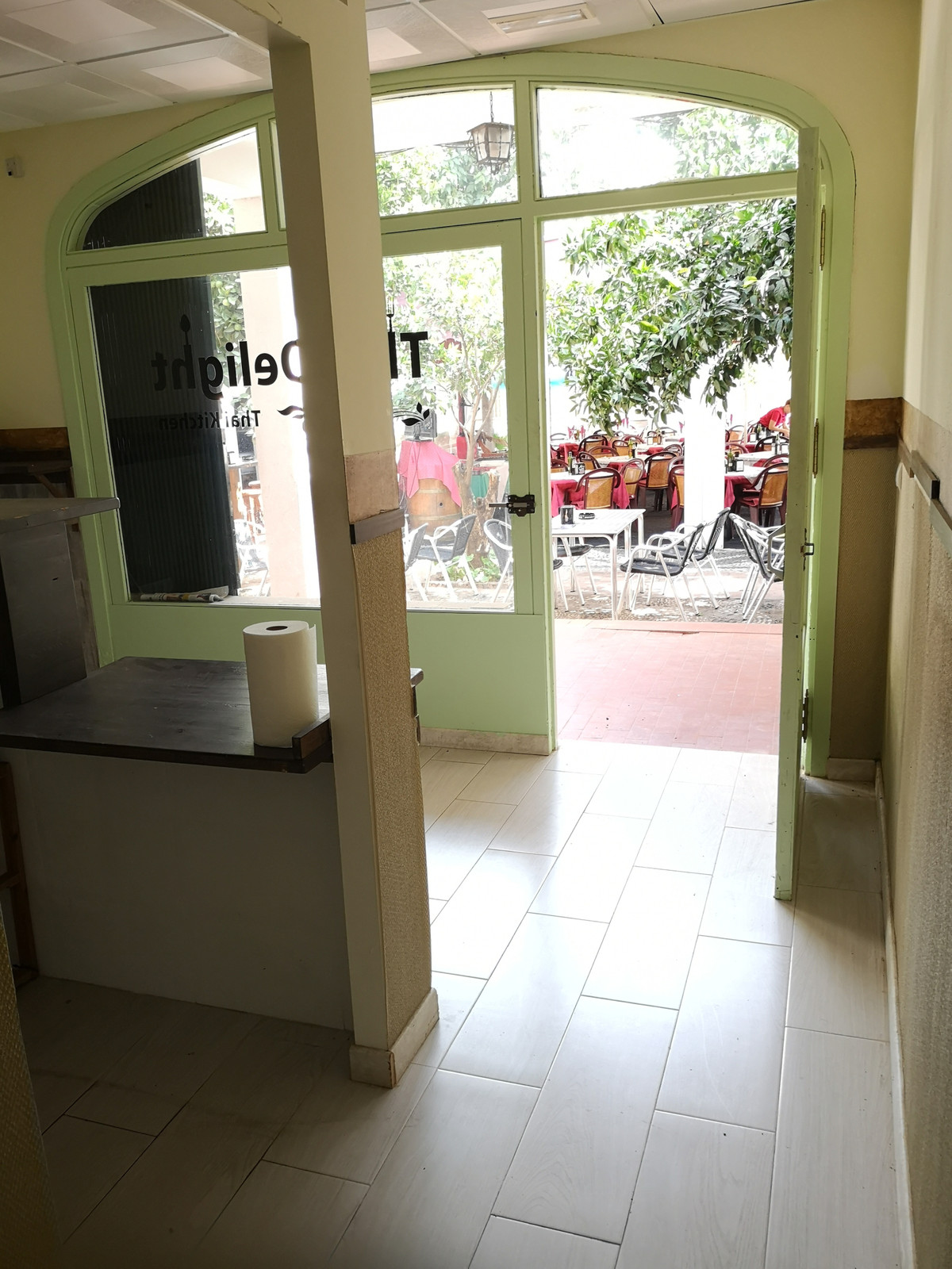 R3201664: Commercial for sale in Marbella