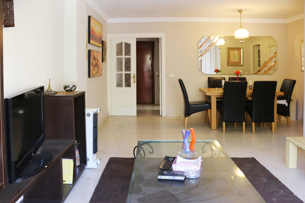 Magnificent apartment in the center of Marbella.  Within walking distance of the beach, sports cente,Spain