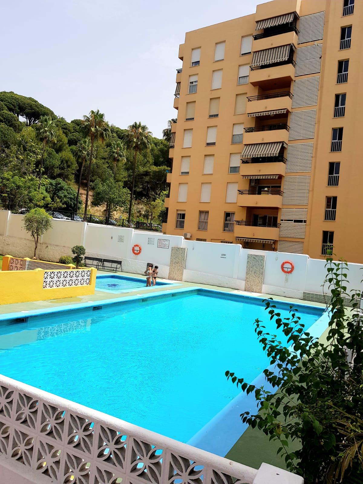 Marbella Banus Last Floor Apartment for sale in Marbella – R3467035
