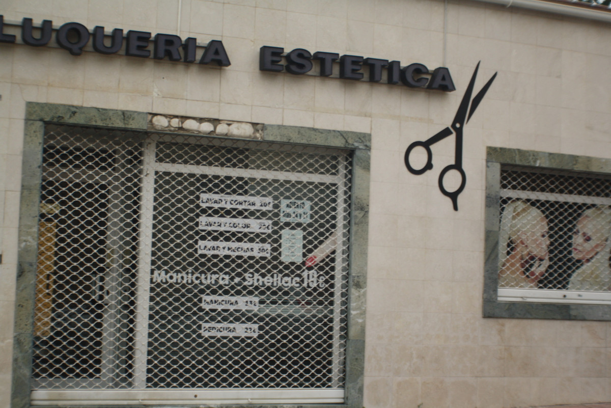 Business premises in Trapiche Norte. Opportunity It has many possibilities, consists of 1 room, a la,Spain