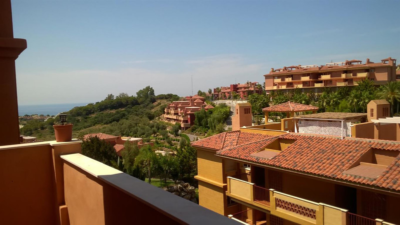Middle Floor Apartment Marbella