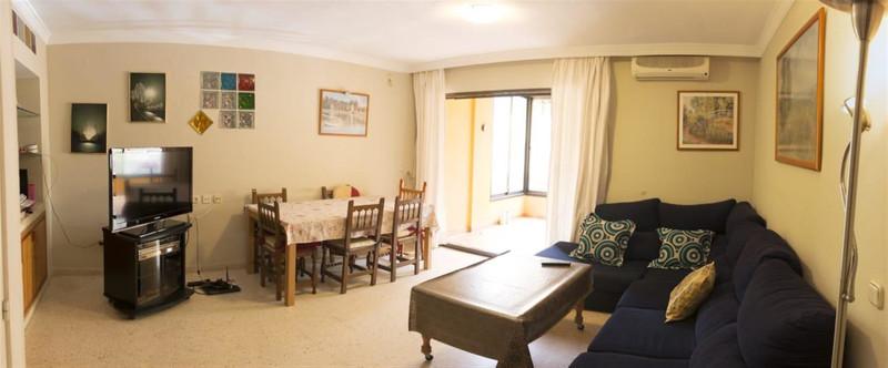 Apartamento Planta Baja en venta en Marbella – R3539137