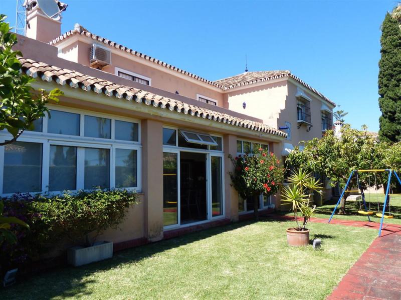 Villas à vendre Marbella 18