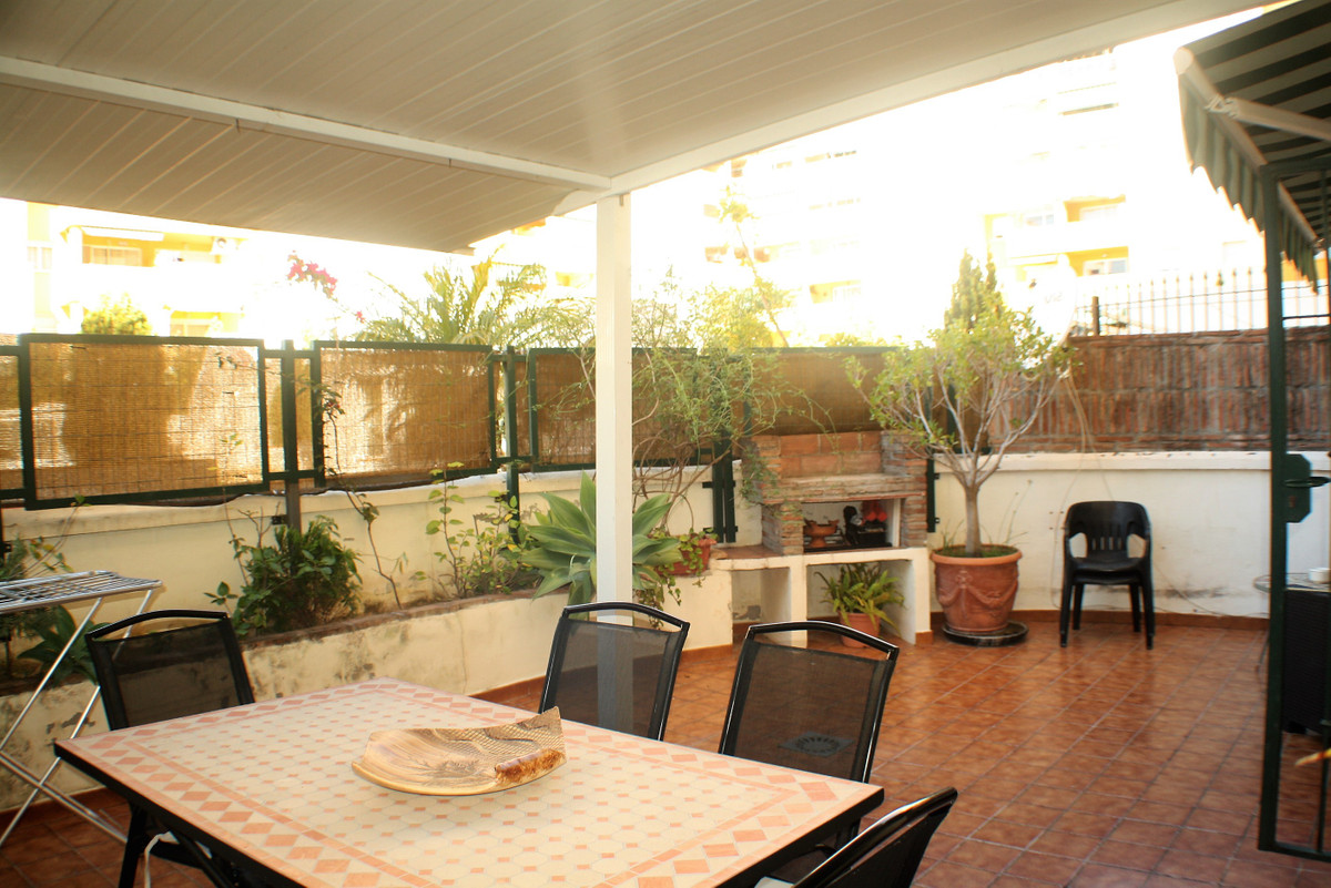 Great apartment a few steps from the Center of Marbella  Spacious apartment in Miraflores in buildin, Spain