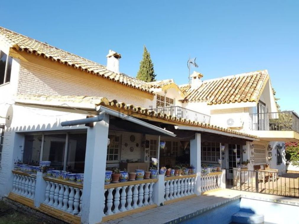 OPPORTUNITY Great Location and Price  Beautiful independent villa near the center of Marbella with g,Spain