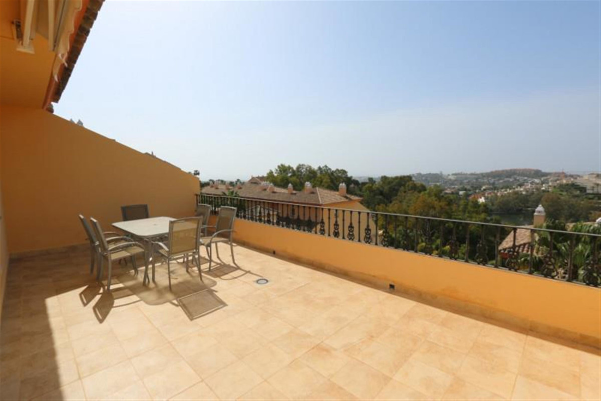 """FOR SALE """"DUPLEX PENTHOUSE"""" EXCELLENT QUALITIES With 3 Bedrooms / 2 CW / 1 Toilet / Full K,Spain"""