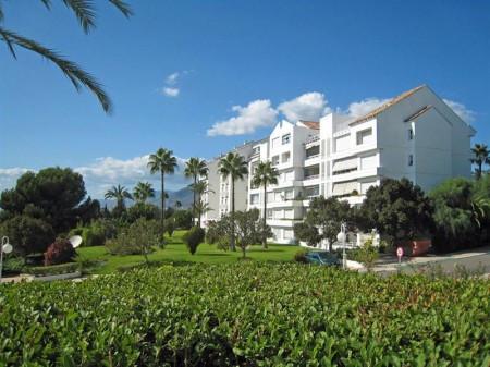 Ground Floor Apartment · Marbella