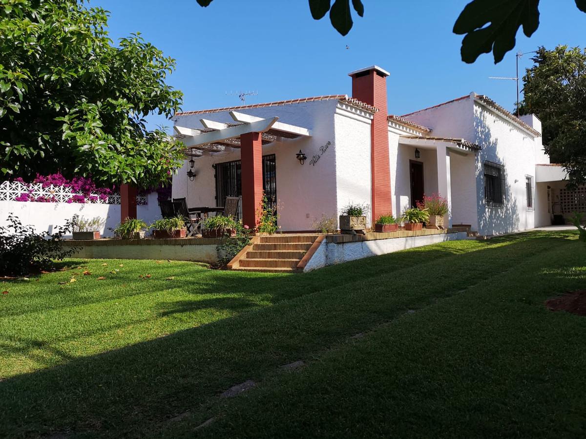 Дом - Marbella - R2587334 - mibgroup.es