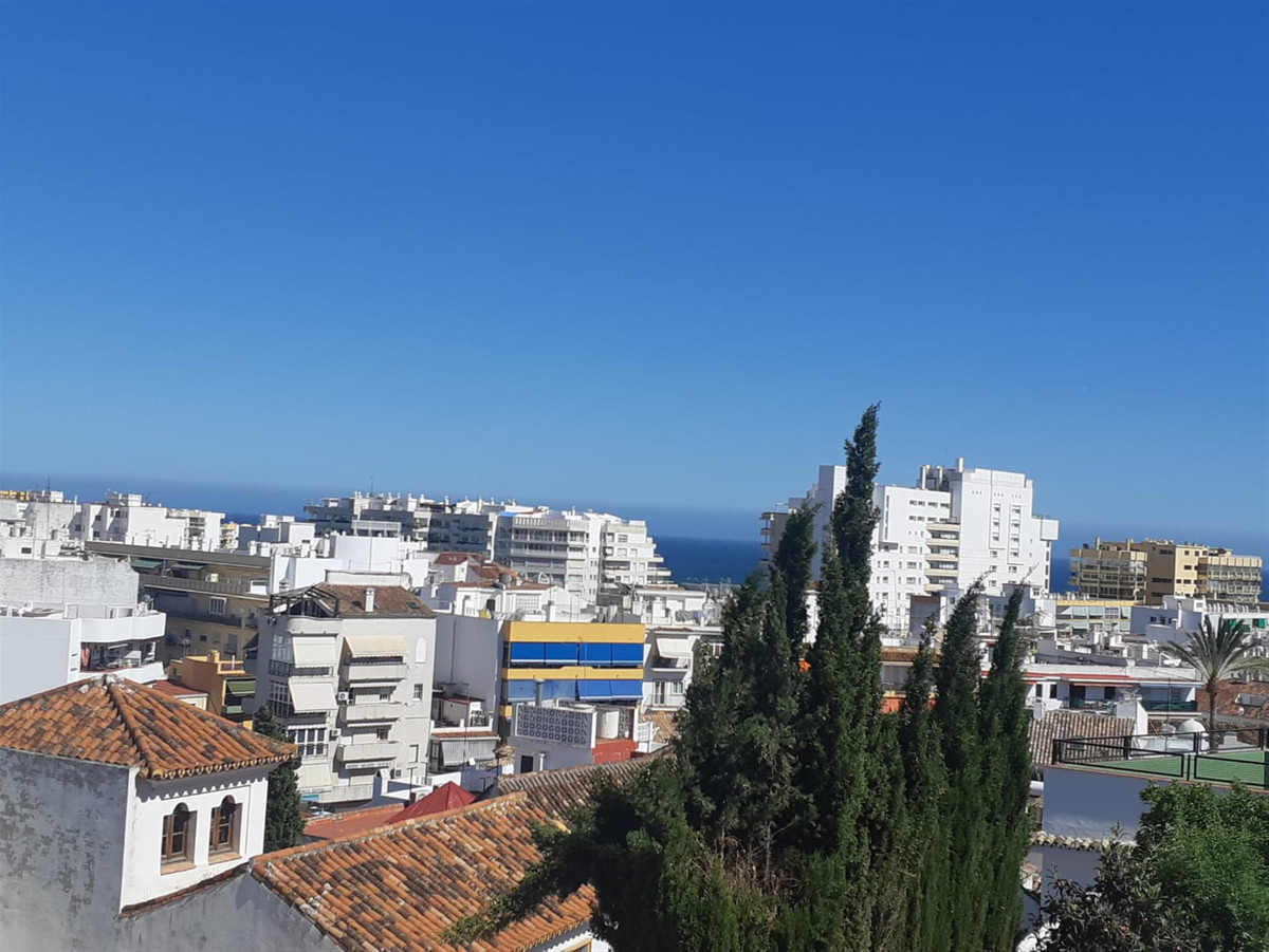 BUILDING IN THE HEART OF THE OLD TOWN OF MARBELLA WITH SOUTH-EAST ORIENTATION!  GREAT INVESTMENT OPP,Spain