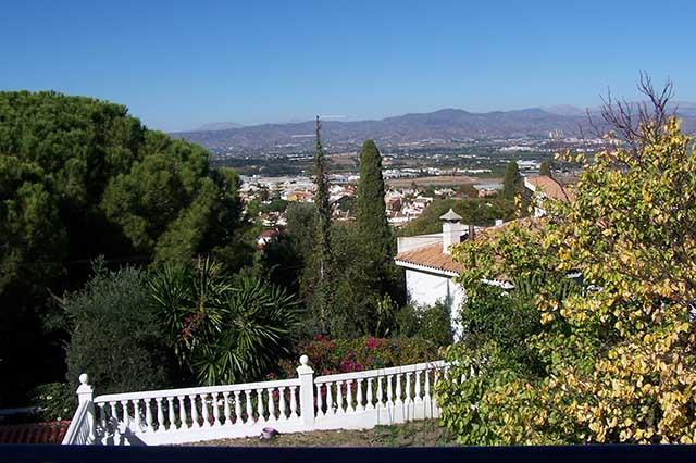 Marbella Banus Villa – Chalet en venta en Marbella – R2113229