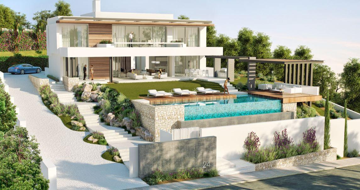House in Benahavís R2732669 1
