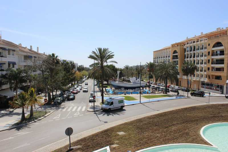 Middle Floor Apartment in San Pedro de Alcántara R2357183