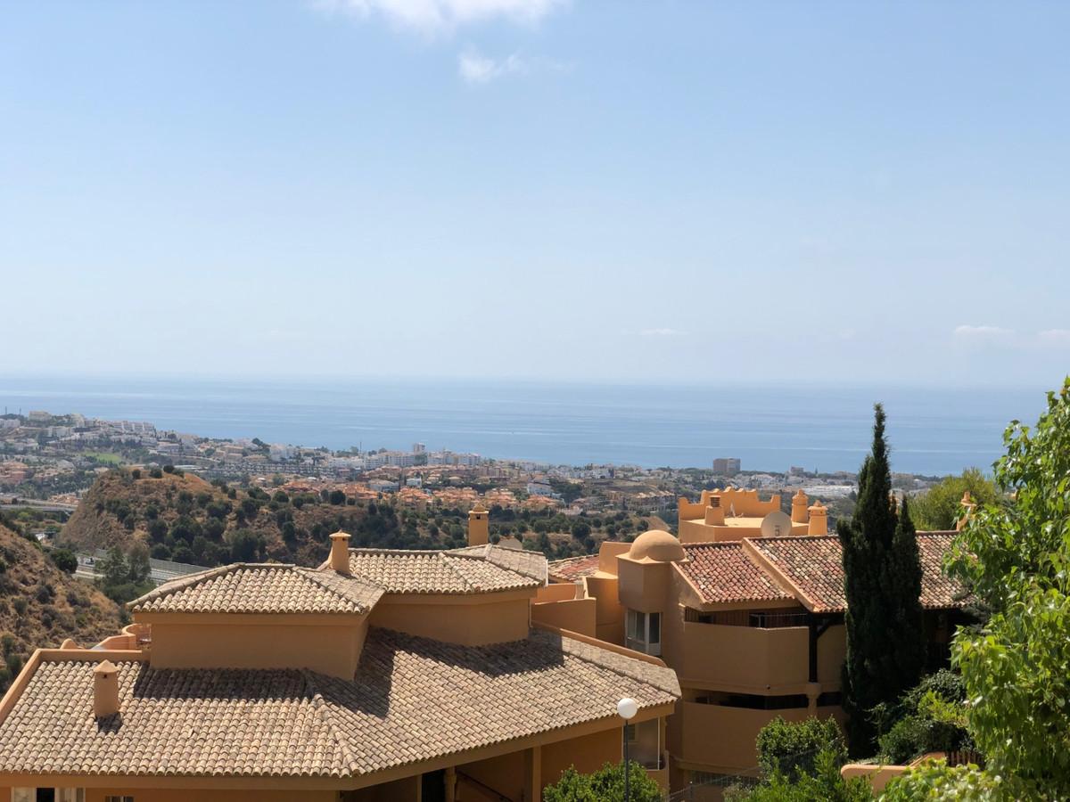 Marbella Banus Apartamento en Venta en Calahonda – R3785956