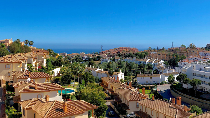 Penthouses In Mijas Costa 11