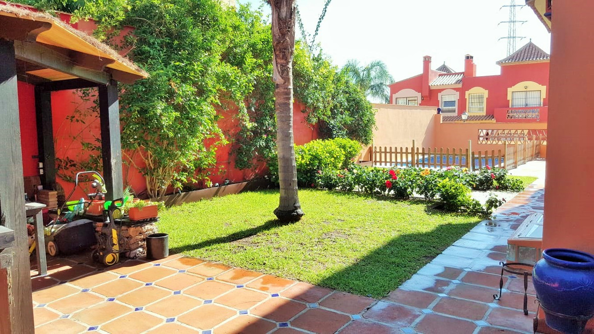 4 Bedroom Villa for sale Marbella