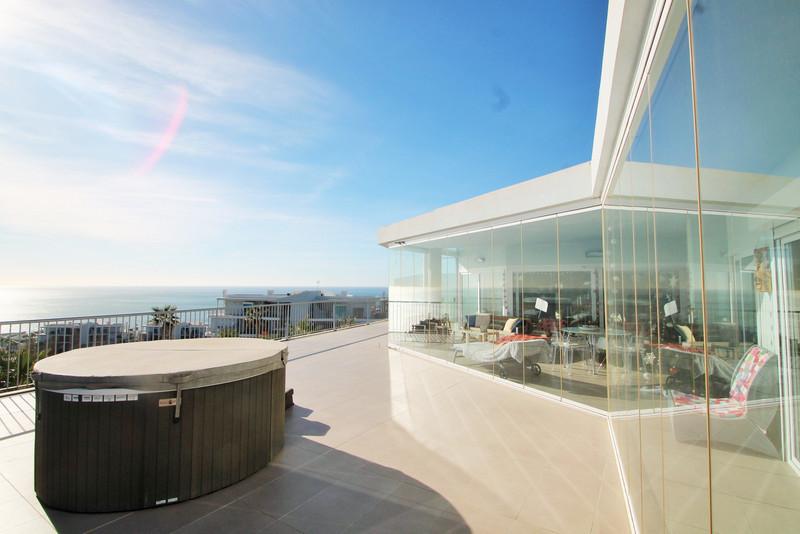 Marbella Banus Ático en venta en La Capellania – R3347227