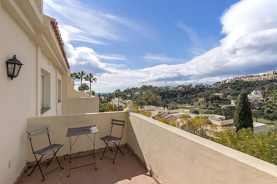 Marbella Banus Ático en Venta en La Quinta – R3218431