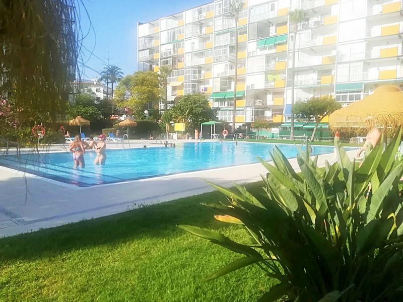 Middle Floor Apartment - Benalmadena - R3208480 - mibgroup.es