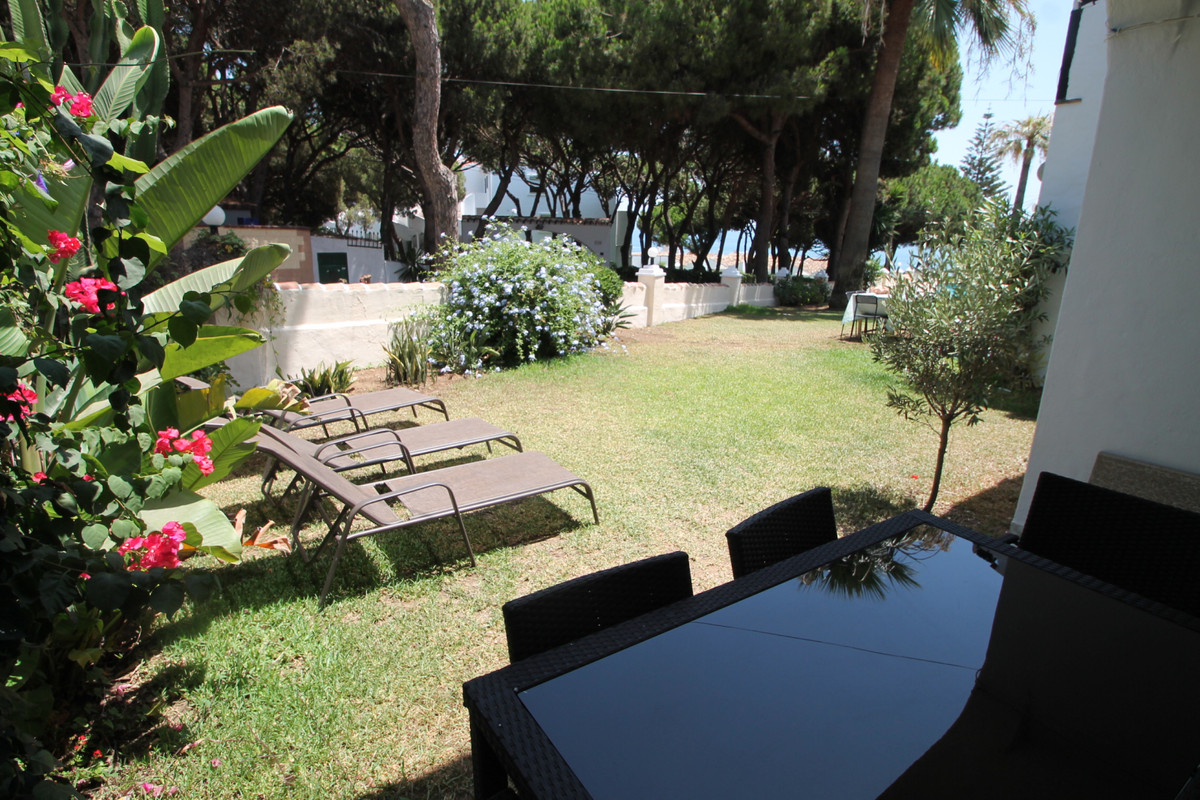 2 Bedroom Terraced Townhouse For Sale Calahonda