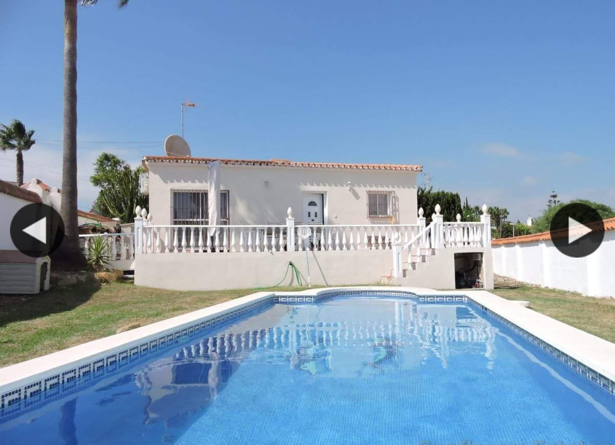 Casa - Estepona - R3187411 - mibgroup.es