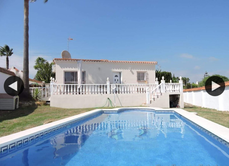 Villa - Chalet - Estepona - R3187411 - mibgroup.es