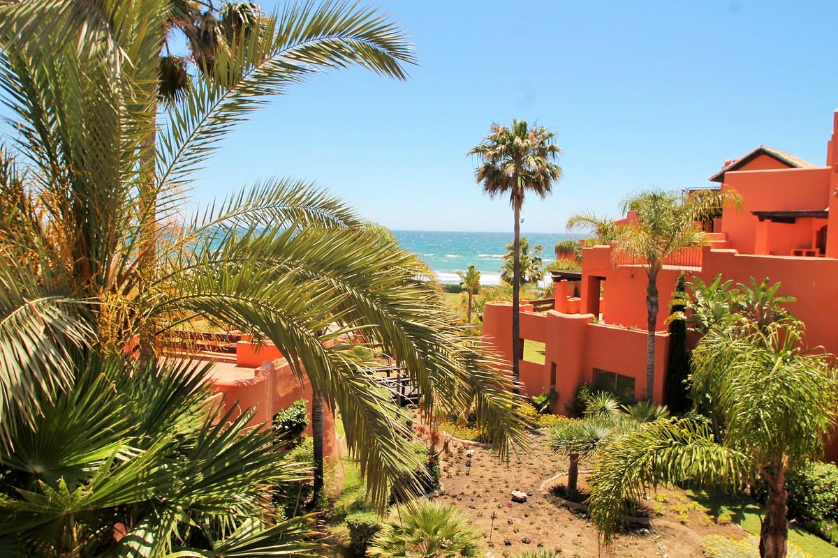 Marbella Banus Ático en venta en Los Monteros – R3206314