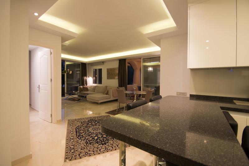 Se vende Apartamento Planta Media, Sierra Blanca – R3538996