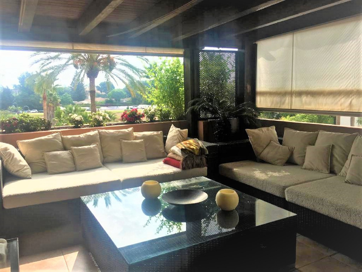 Fantastic four bedroom duplex penthouse near the sea in a guard gated luxury complex the property ha,Spain