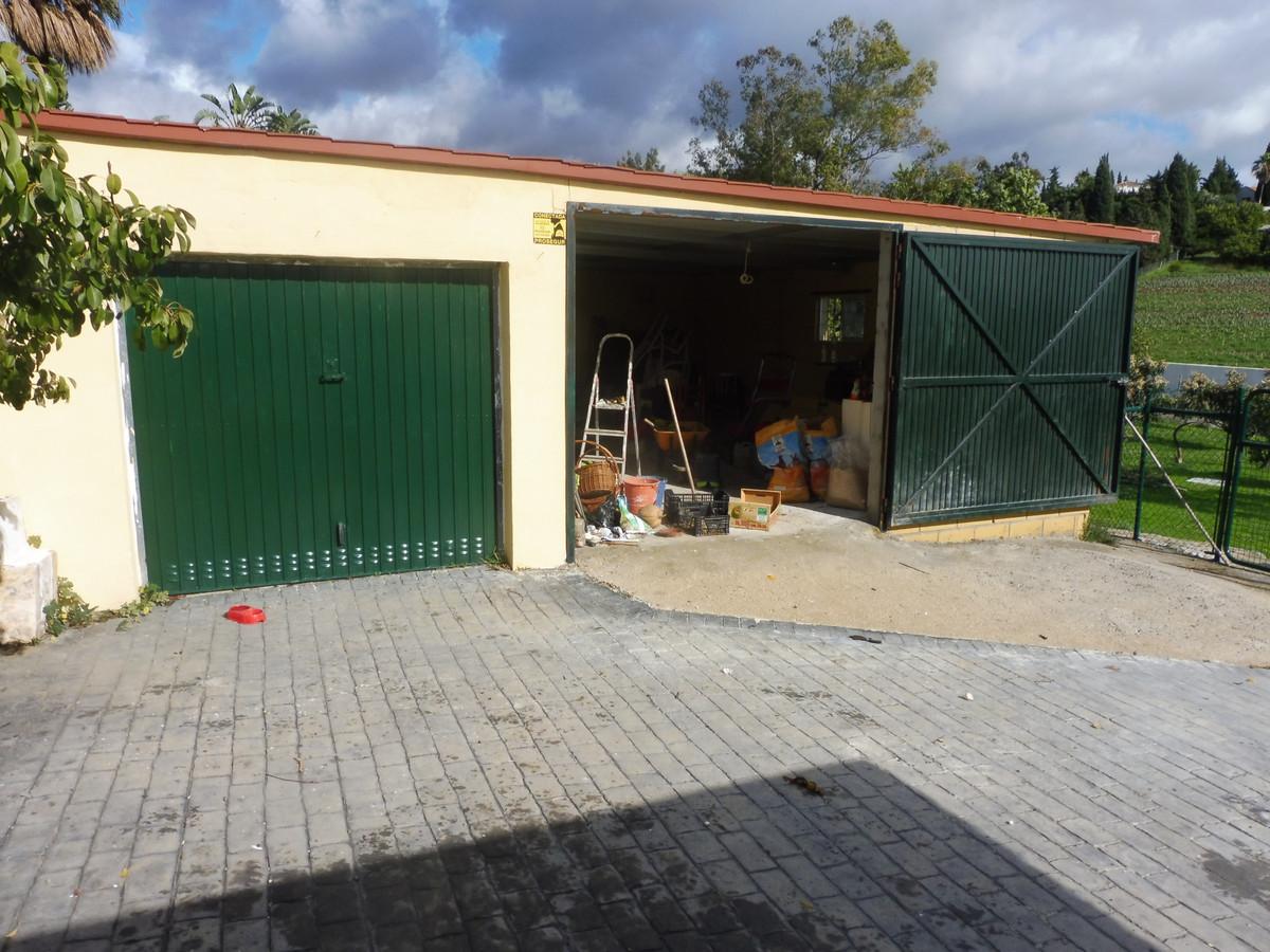 Long Term Rental - House - Estepona - 3 - mibgroup.es