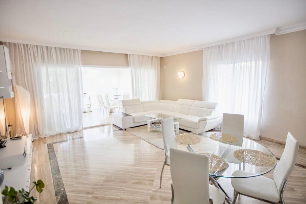 Apartamento Planta Baja en Marbella