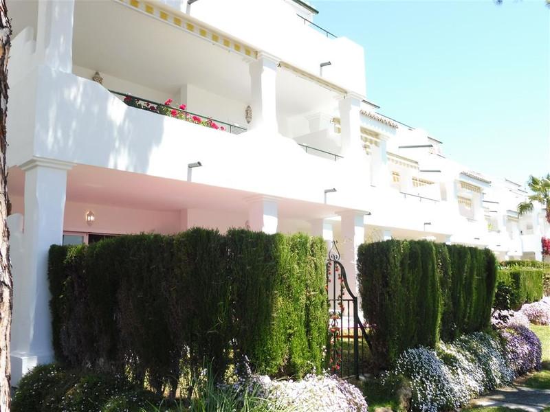 Apartamento Planta Baja en venta en El Presidente – R3175993