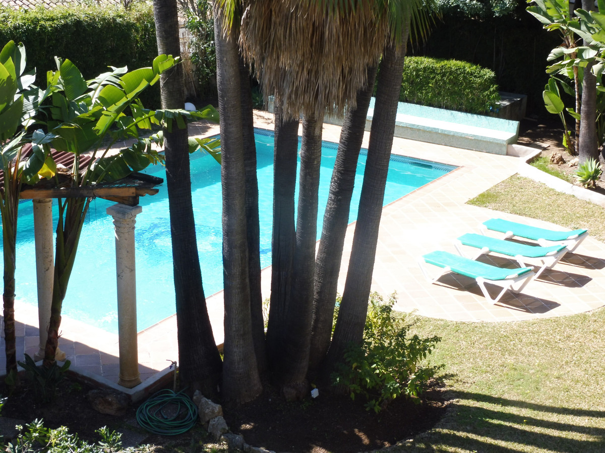 Villa in Nagüeles