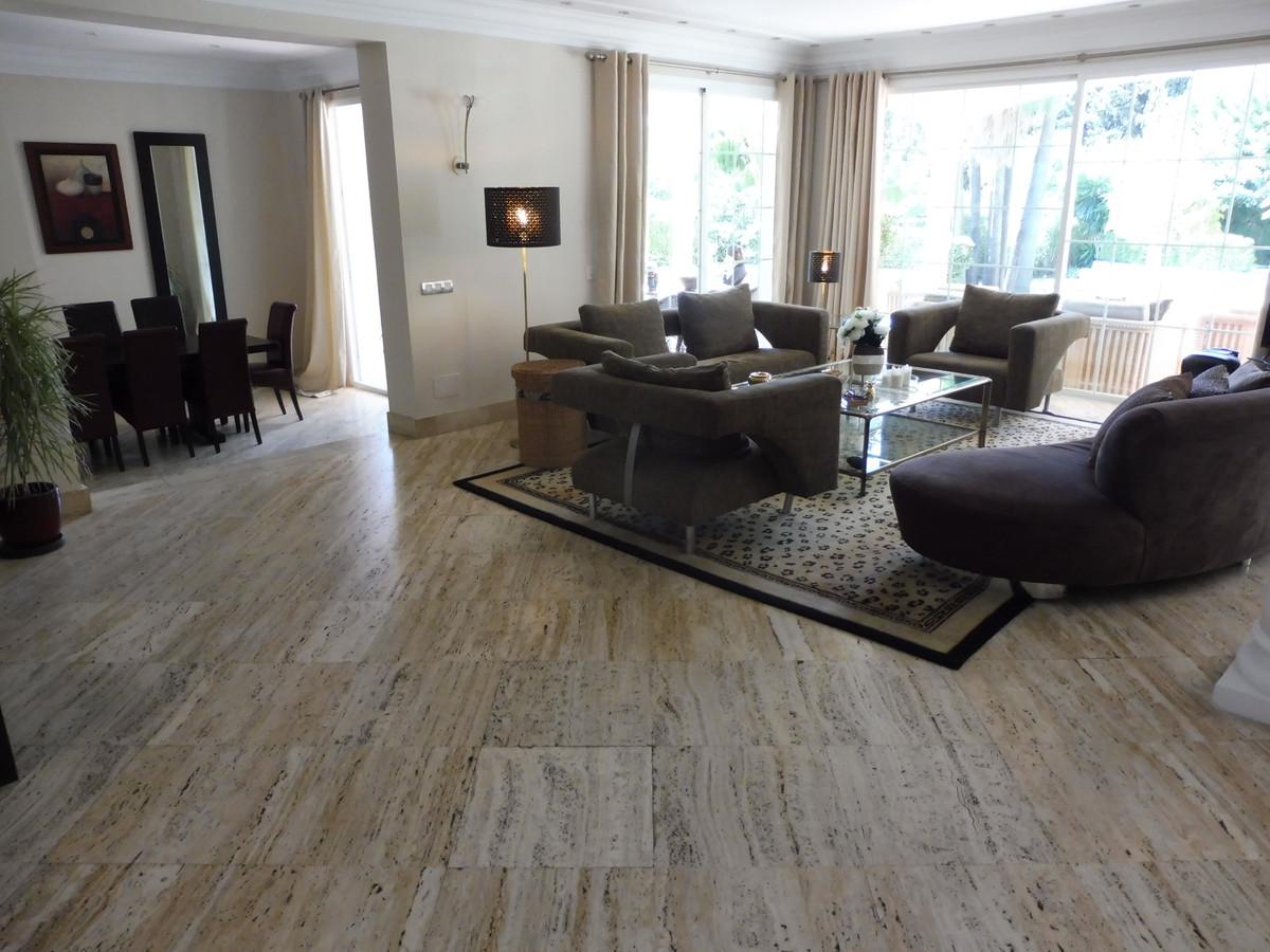6 Bedroom Detached Villa For Sale Nagüeles
