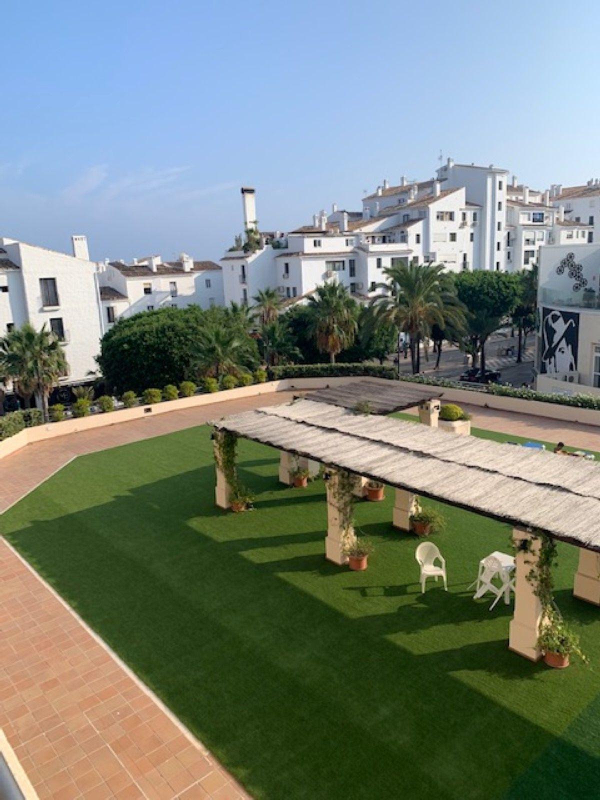 Appartement à vendre à Marbella - R3508180