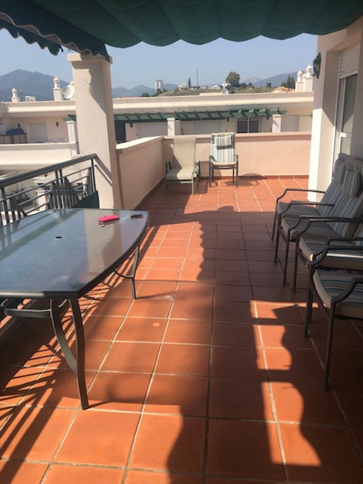 2 Bedroom Penthouse Apartment For Sale Nueva Andalucía