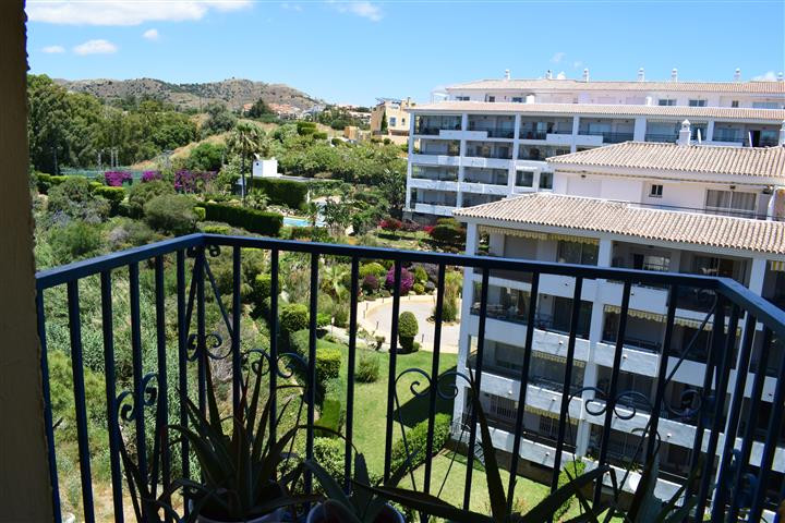 R3193690: Apartment for sale in Calahonda