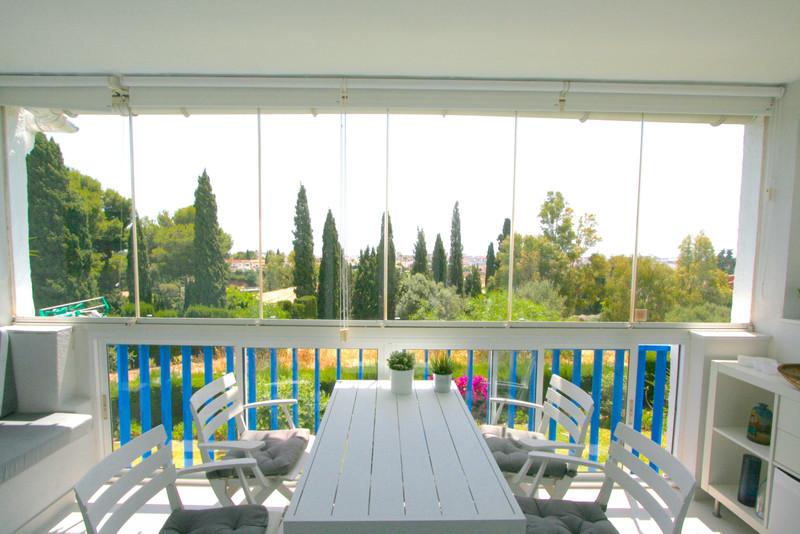 Marbella Banus Apartamento Planta Media a la venta en Campo Mijas – R3658766