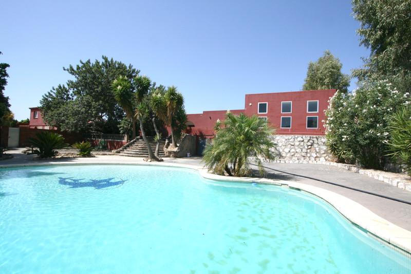 Property Campo Mijas 4
