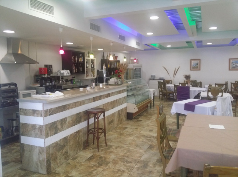 Marbella Banus Negocio en venta en Málaga – R3586543