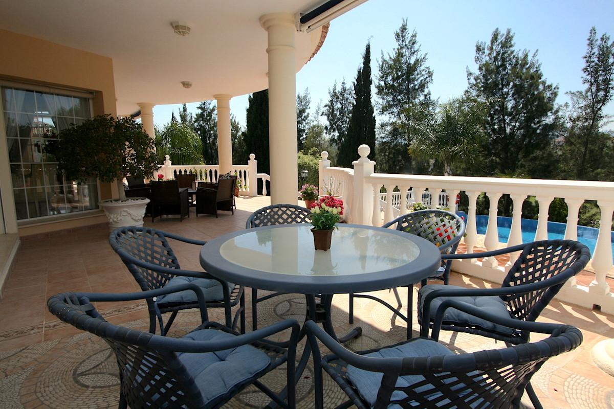 8 Sovero Villa til salgs Mijas Golf